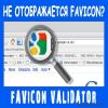 Проверка Favicon — сервисы Favicon Validator