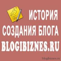 Как я создавал свой блог и как стал блоггером