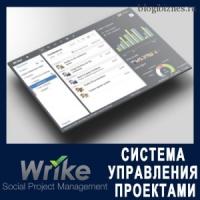 Эффективный контроль проекта вместе с Wrike