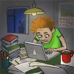 Студент_Student