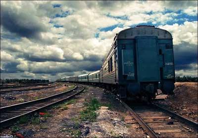 Поезд_Poezd