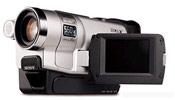 Sony-CCD-TRV218E