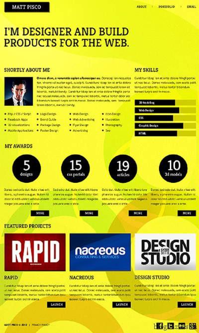 Элегантные шаблоны для WordPress на сайте TemplateMonster Russia