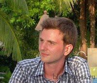 Роман Ширяев — организатор марафона по созданию сайтов