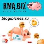 Обзор CPA сети KMA.BIZ