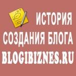 Как я создал свой блог