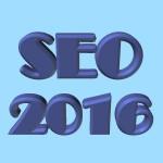 Поисковое продвижение сайта в 2016 году