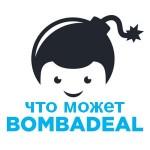 Обзор сервиса Bombadeal